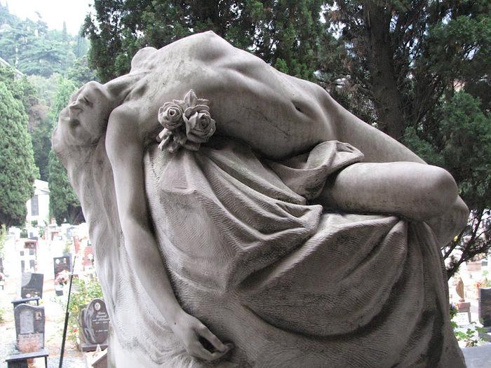 Генуя - мечта поэта Часть 7 86338