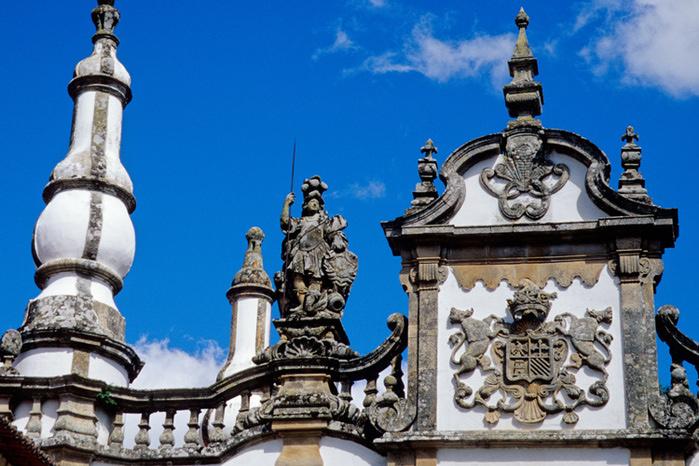 Дворец Каза-ди-Матеуш - Casa de Mateus 61744