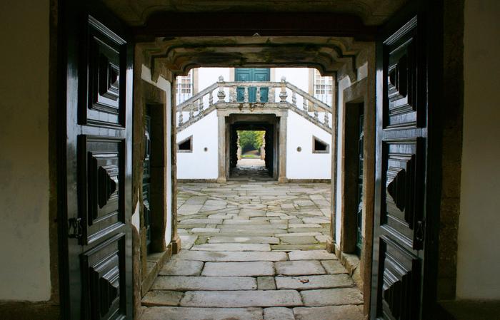 Дворец Каза-ди-Матеуш - Casa de Mateus 10160