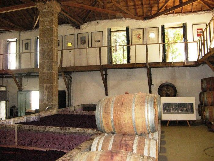 Дворец Каза-ди-Матеуш - Casa de Mateus 58695