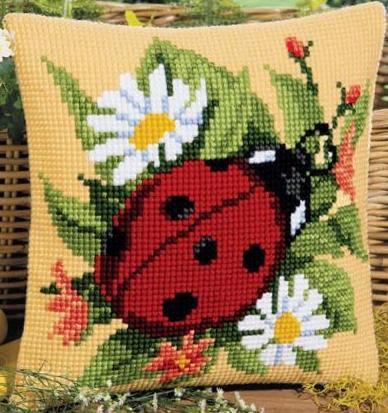 Vervaco 1200-641 Ladybird