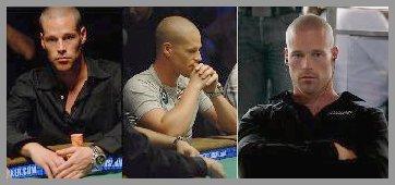 Турнирные билеты покер