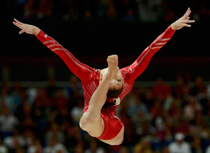олимпиада все медали