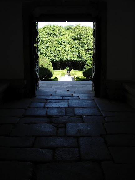 Дворец Каза-ди-Матеуш - Casa de Mateus 93171