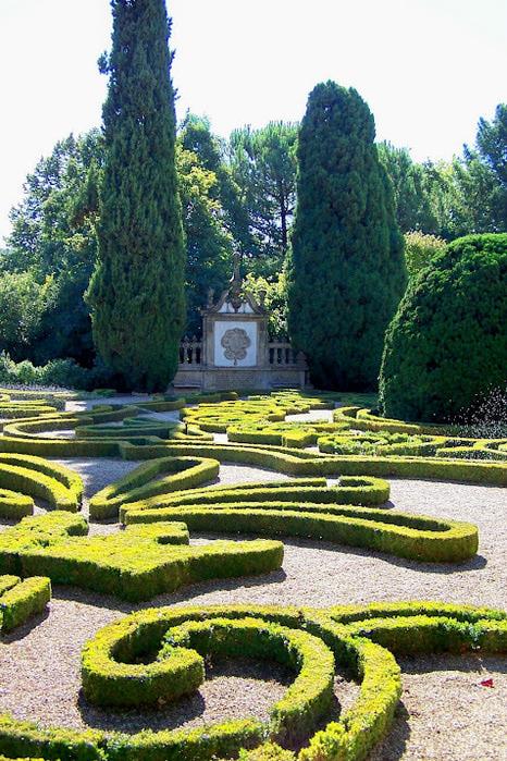 Дворец Каза-ди-Матеуш - Casa de Mateus 81068