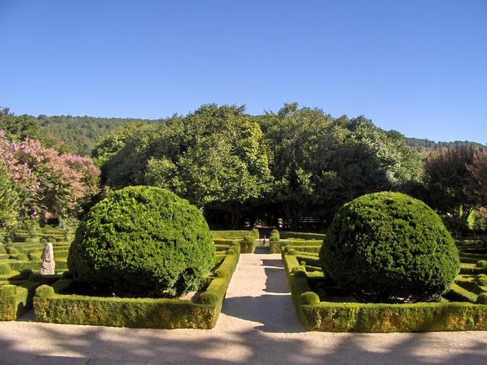 Дворец Каза-ди-Матеуш - Casa de Mateus 66879