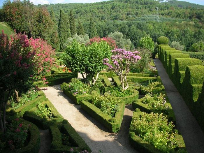 Дворец Каза-ди-Матеуш - Casa de Mateus 75546