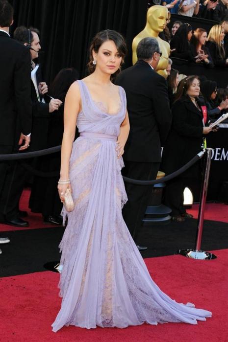 Самые красивые платья актрис мира
