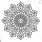 Превью Mandala minta (2) (512x510, 178Kb)