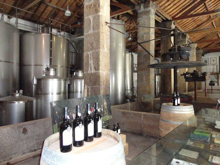 Дворец Каза-ди-Матеуш - Casa de Mateus 86493