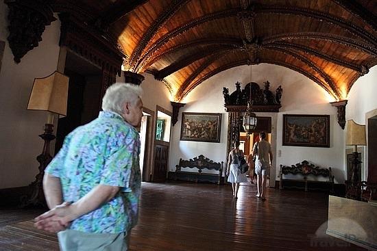 Дворец Каза-ди-Матеуш - Casa de Mateus 96676