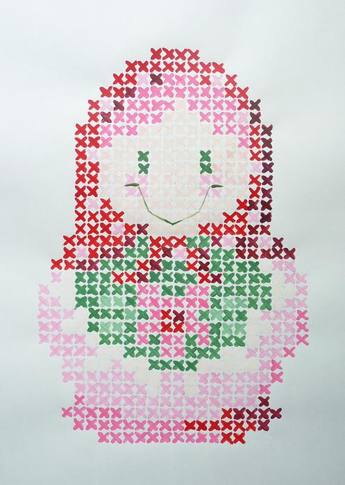 Eline-Pellinkhof-Wall-Embroidery-12 (497x700, 165Kb)
