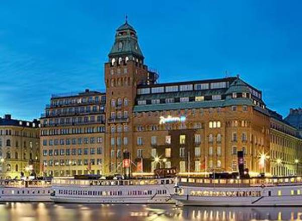 Radisson Blu Strand Hotel. (600x439, 38Kb)