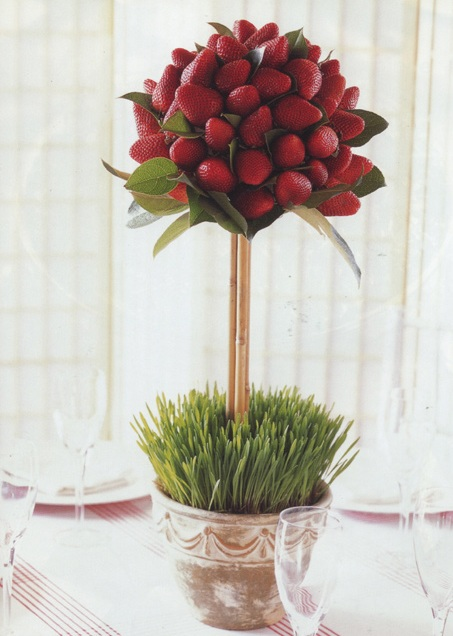 strawberry-wheatgrass-topiary (453x636, 84Kb)