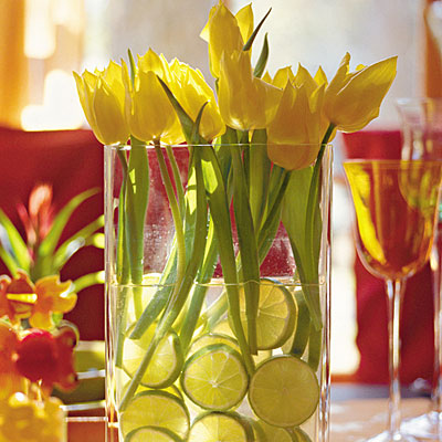 yellow-tulips-lime-slices-centerpieces (400x400, 397Kb)