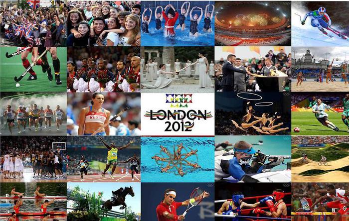 Альтернативный рейтинг победителей Олимпиады от «Гардиан»