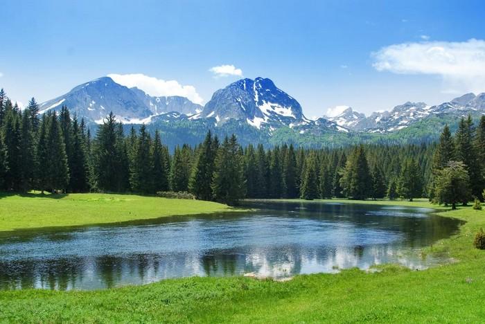 Впечатляющие достопримечательности Черногории - Дурмитор (700x468, 111Kb)