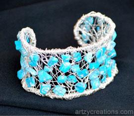 wire_blue_bracelet0 (270x234, 22Kb)