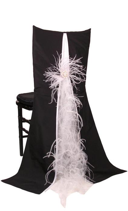 Чехлы на стулья своими руками пошаговая инструкция