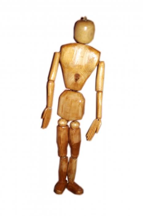 Куклы марионетки своими руками из дерева 7