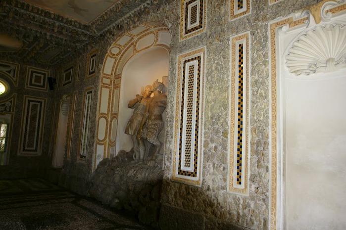 Дворец Хельбрунн - часть 1 68211