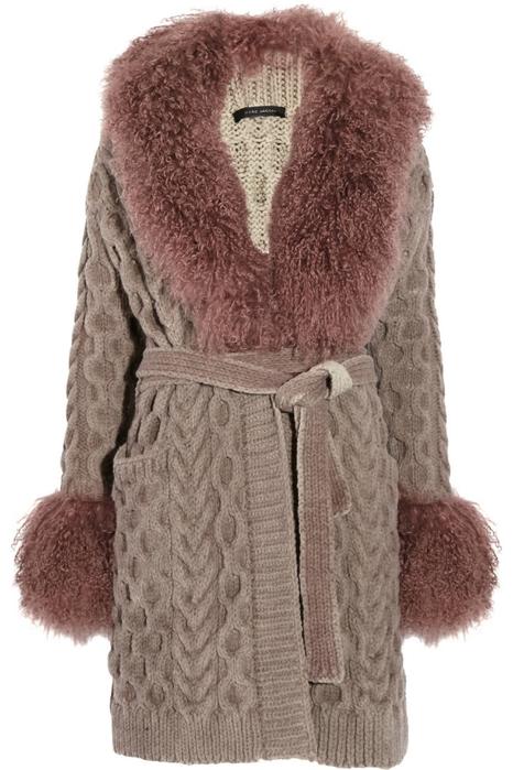 Кардиган пальто купить 2