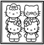 Превью hello kitty coloring (34) (388x400, 34Kb)