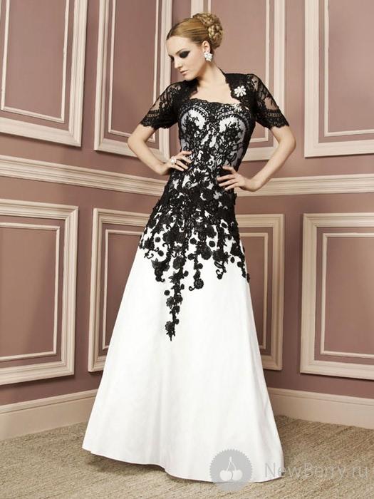 Шикарные вечерние турецкие платья в пол фото