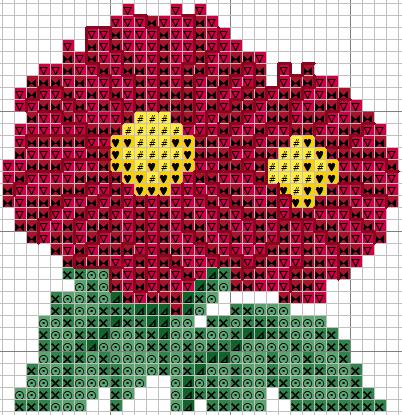 flower5 (402x415, 8Kb)