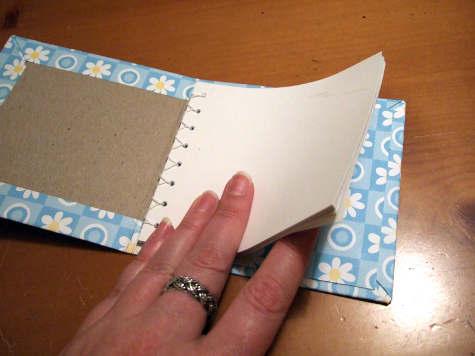 Как сделать своими руками книгу фото