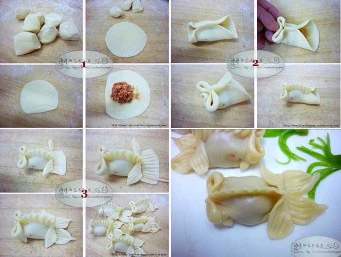 Манты узбекские рецепт приготовления как лепить красиво
