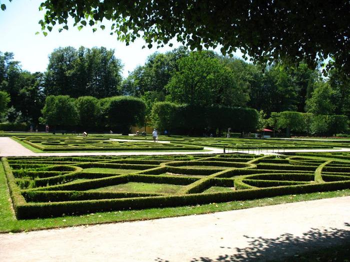 Дворец Хельбрунн - часть 2 23905