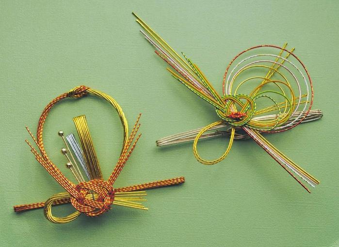 Японский мастер класс оригамие сделай сам #15