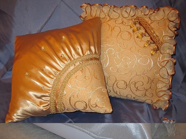 Подушка для мам своими руками