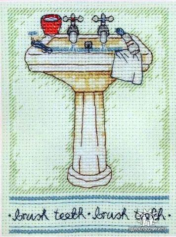 ванна (356x479, 51Kb)