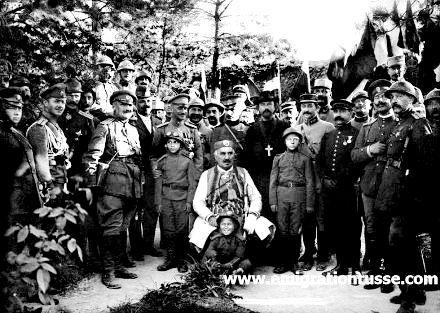 История - Русский экспед. корпус во Франции 4 (440x313, 50Kb)