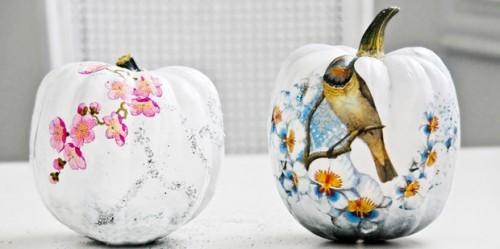 DIY-Funky-Decoupage-pumpkins-500x249 (500x249, 30Kb)