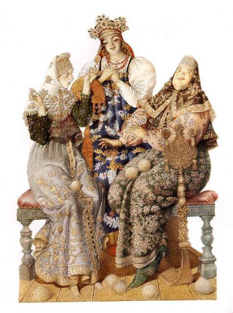 big (1)   Сказка о царе Салтане (476x640, 102Kb)