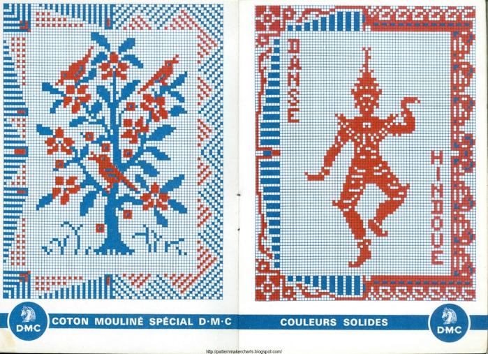 Alphabets et Motifs au Point de Croix N° 5 2 (700x507, 370Kb)