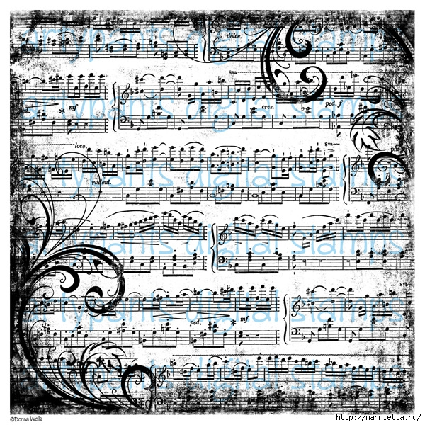 artypants_musicandswirls_600 (600x600, 446Kb)