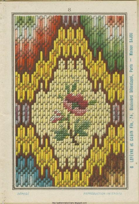 Sajou No 309 - 8 (476x700, 300Kb)