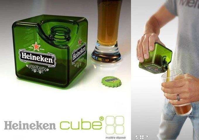 оригинальный дизайн пивной бутылки фото (680x480, 50Kb)