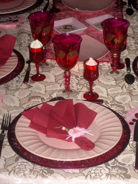зиму, фото оформления стола на романтический ужин простое зарплата