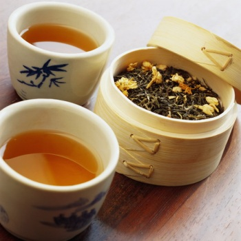 дренажные чаи из трав для похудения