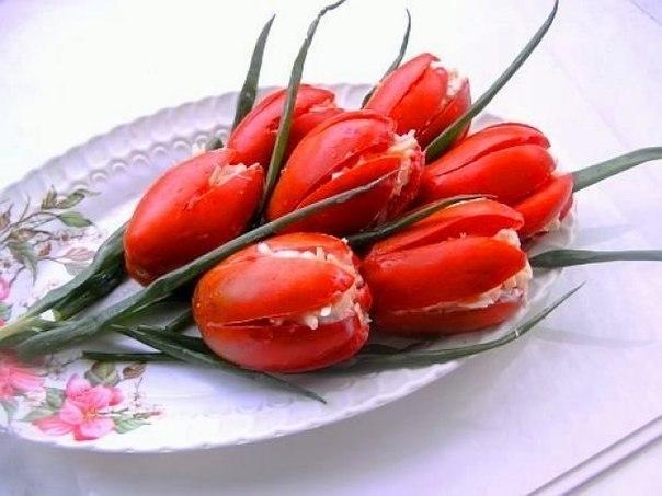 тюльпаны (604x453, 49Kb)