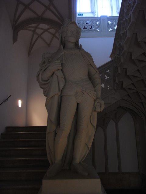 Замок Графенегг - романтичная драгоценность. 35428