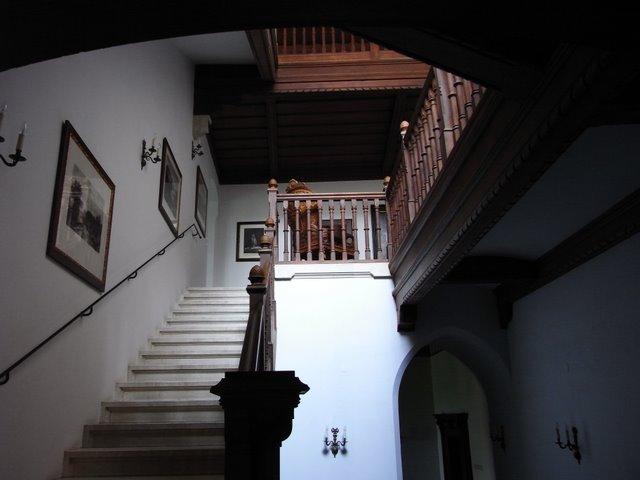 Замок Графенегг - романтичная драгоценность. 49417