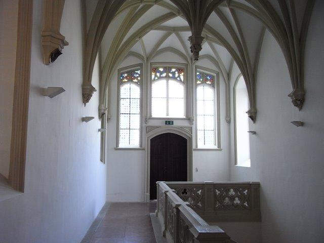 Замок Графенегг - романтичная драгоценность. 58130