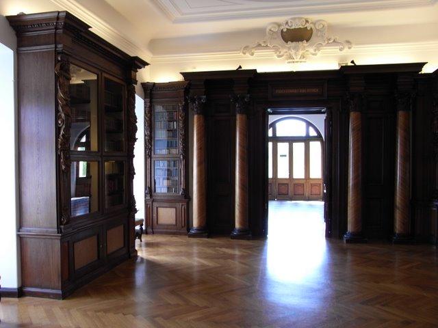 Замок Графенегг - романтичная драгоценность. 38336