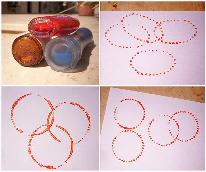 Как сделать ластик своими руками из подручных материалов 55